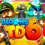 Bloons of Tower Defence