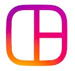 Layout from Instagram TutuApp